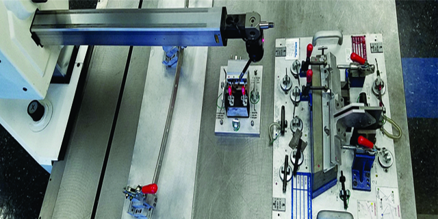 Inspection and Assemblies - D&N Bending - Industry Solutions