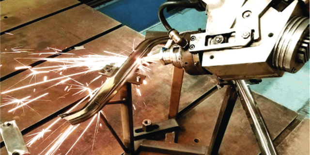 Prototype Tooling - D&N Bending - Industry Solutions