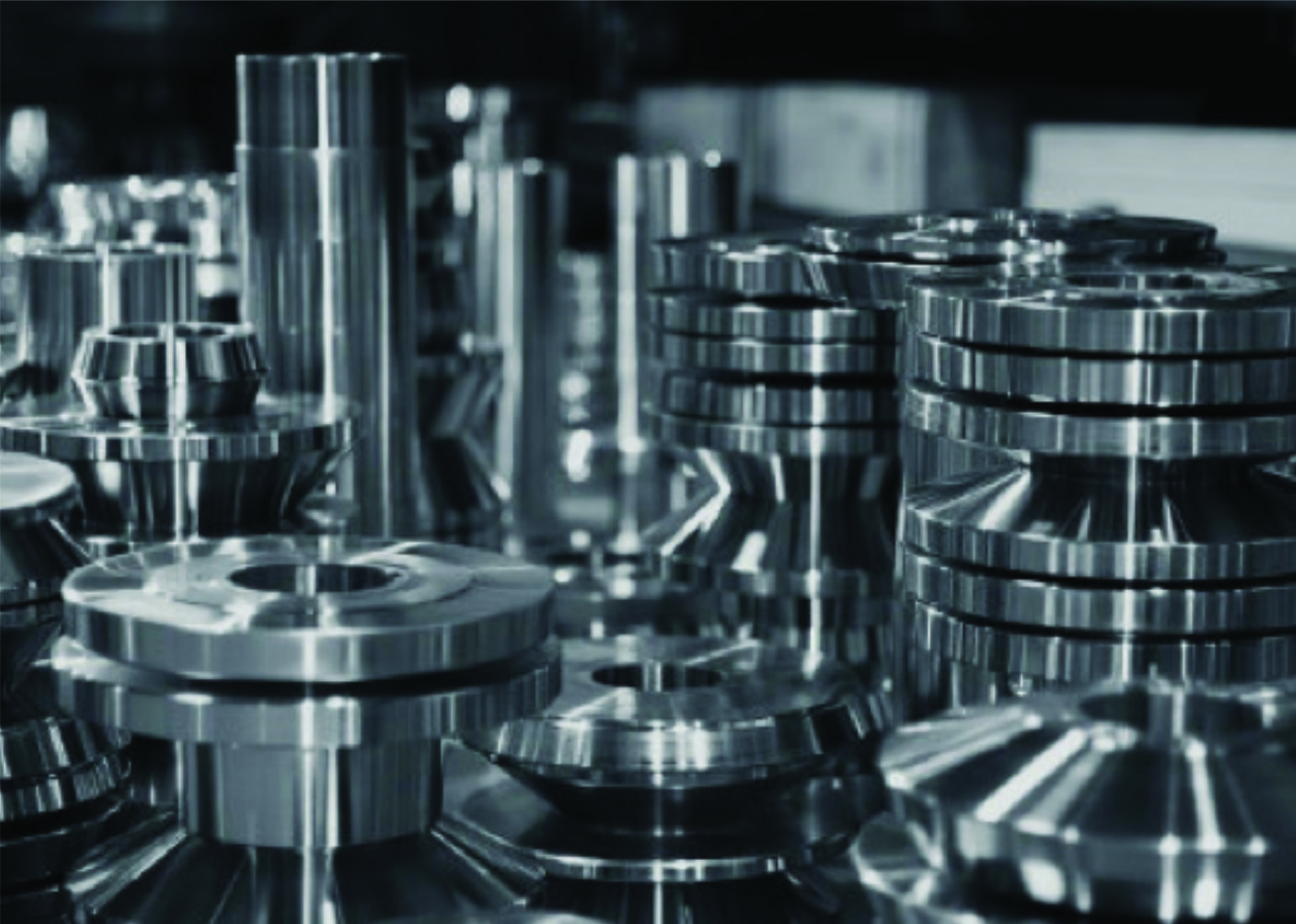 D&N Bending - Industry Solutions - Custom Roll Forms and Secondary Tooling