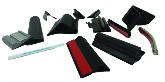 Thermal Plastics Extrusions - D&N Bending - Industry Solutions